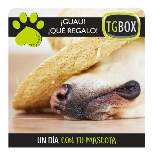 Un día con tu mascota TGBOX