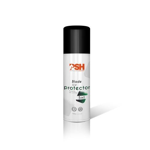 Spray protector para cuchillas cortapelos 5 en 1