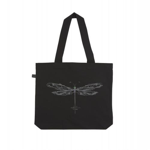 Bolsa libélula color Negro