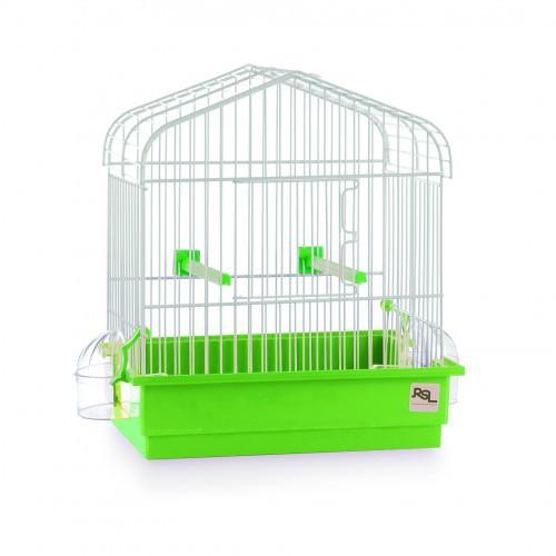 Jaula Interior Para Aves 1014