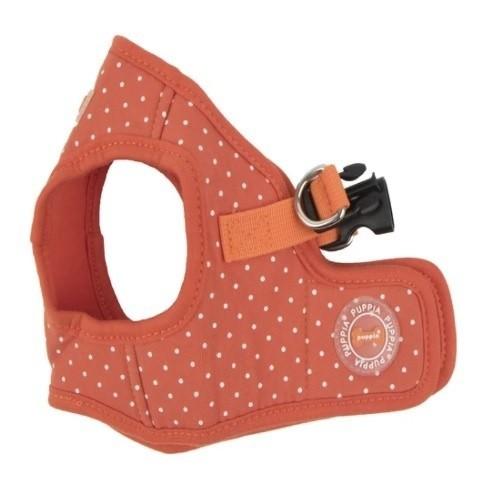 Arnés Dotty II Vest para perros color Naranja