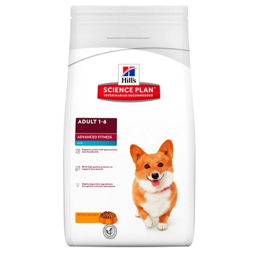Hill's Canine Adult Mini Pollo