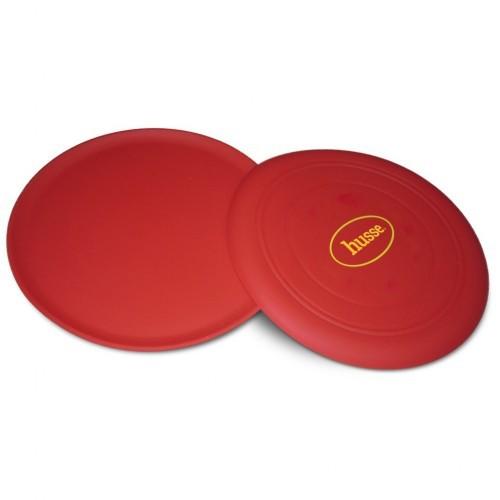 Juguete Frisbee para perros color Rojo