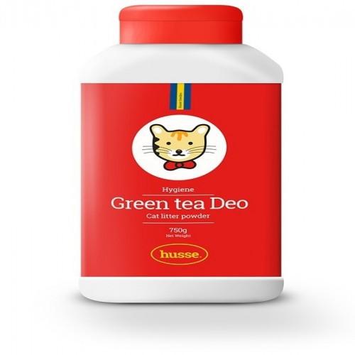 Desodorante para gatos Green Tea Deo