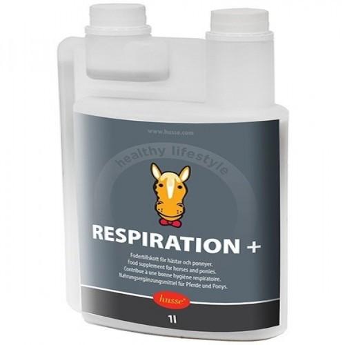 Suplemento nutricional  Husse Respiration + para caballos