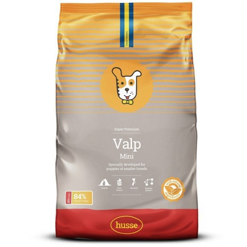 Pienso Husse Valp Mini para perros sabor Pollo
