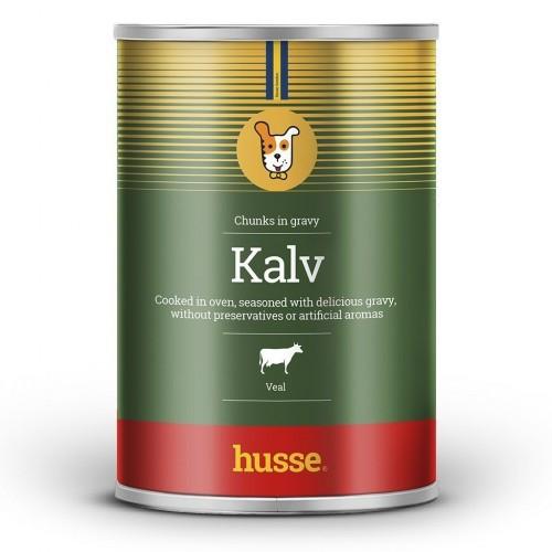 Albóndigas para perros Kalv sabor ternera