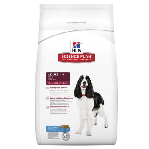 Hill's Canine Adult Advance Fitness Atún y Arroz