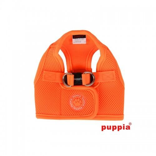 Arnés Neon Vest para perros color Naranja