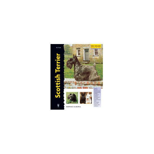 Scottish Terrier (Excellence)