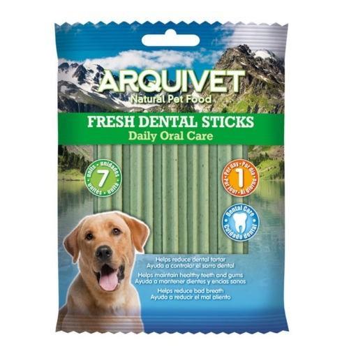 Snack Fresh Dental Sticks para perros sabor Neutro