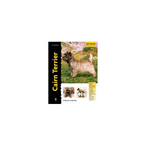Cairn Terrier (Excellence)