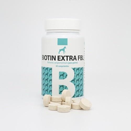 Complemento alimenticio para perros Farbiol Biotin