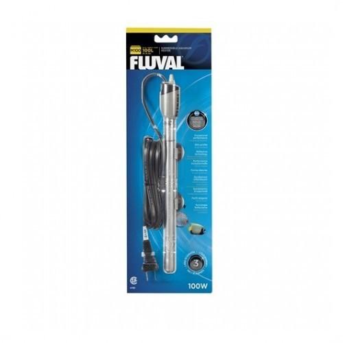 Calentador para acuarios electrónico Fluval M