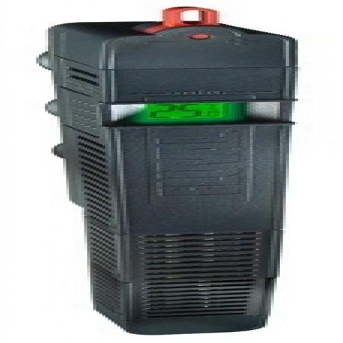 Calentador para acuarios Hagen electrónico pantalla LCD