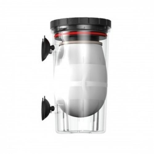 Aspiradora FX para mantenimiento de acuario