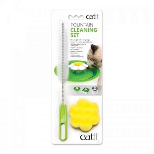 Kit de limpieza para bebederos y fuentes