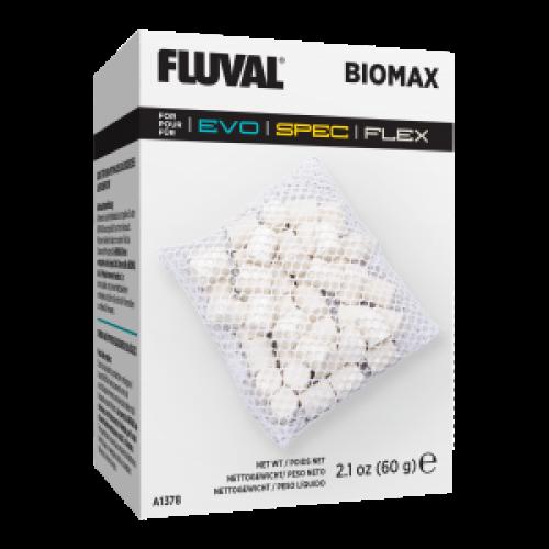 Recambio Biomax para peces