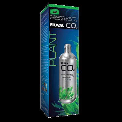 Cartucho desechable 95 g para kit de CO2 para peces
