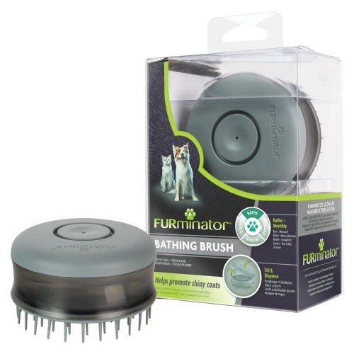Cepillo de baño FURminator Bathing Brush