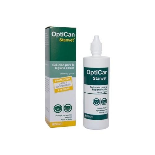 Limpiador de ojos OptiCan Stanvet