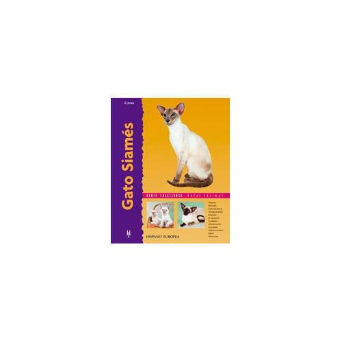 Gato Siamés (Excellence)