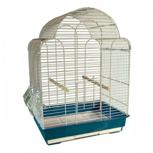 Kit de 2 jaulas Verona para pájaros
