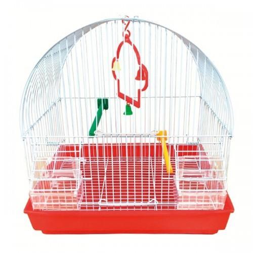 Kit de 4 jaulas Siena para pájaros