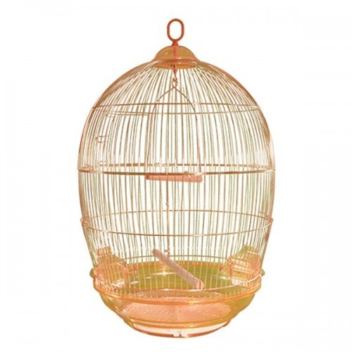 Kit de 4 jaulas Lisboa para pájaros