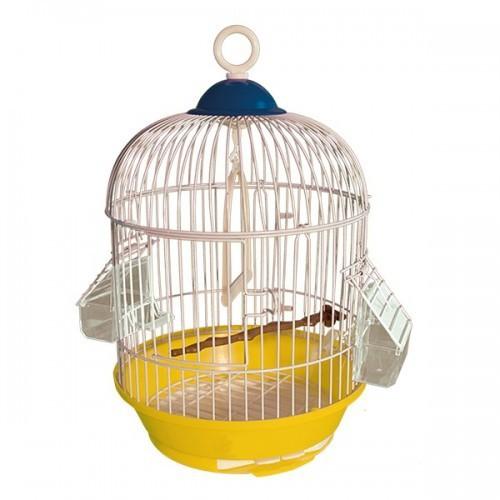 Kit de 4 jaulas Pavia para pájaros