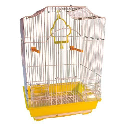 Kit de 4 jaulas Venecia para pájaros