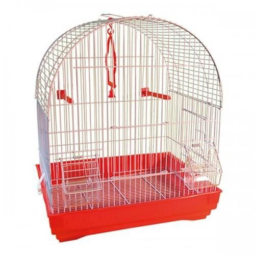 Kit de 4 jaulas Napoli para pájaros
