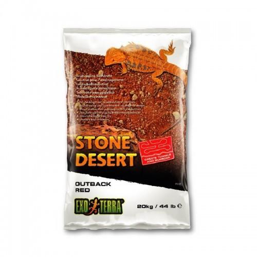 Substrato Exo-Terra Stone Desert olor Neutro
