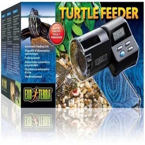 Comedero automático para tortugas Exo-Terra
