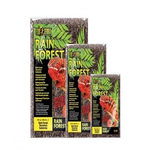 Substrato Exo-Terra Rain Forest Barck olor Neutro