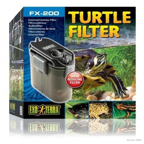 Filtro de agua Exo-Terra Turtle Filter para tortugueras