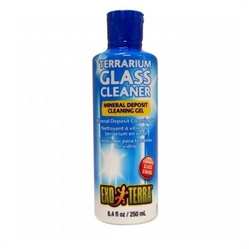 Limpia cristales Exo-Terra Glass Cleaner Gel olor Neutro