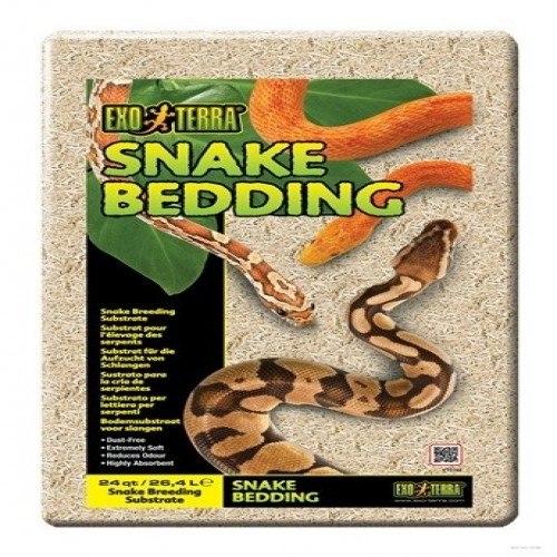 Substrato Exo-Terra Snake Bedding olor Neutro