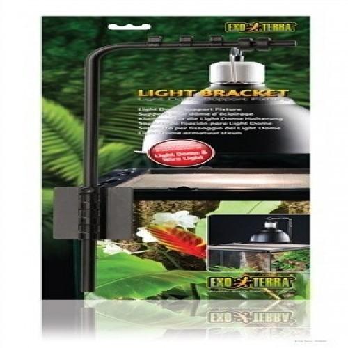 Soporte para lámpara Exo-Terra Light Bracket
