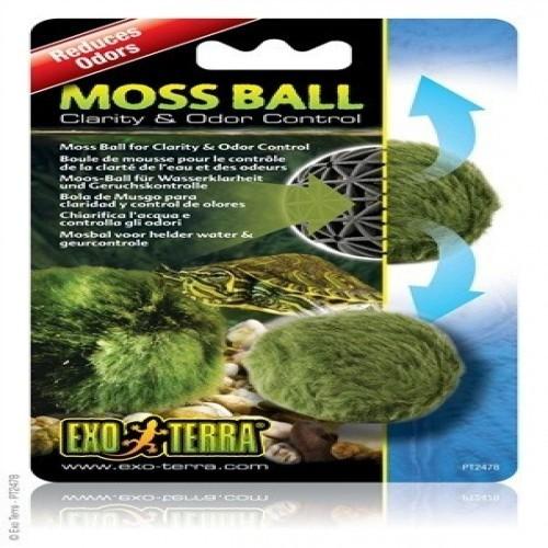 Bola de musgo Exo-Terra MOSS BALL