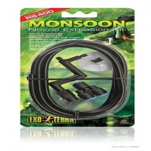 Kit de extensiones Monsoon Exo-Terra