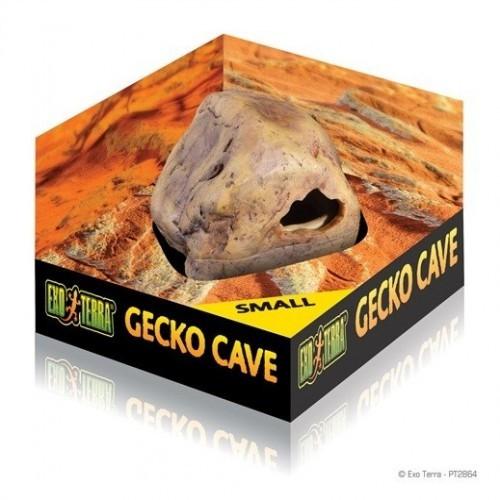 Cueva para geckos Exo-Terra pequeña