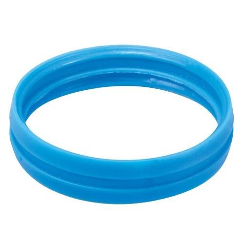 KIT recambio de anillos para roedores color Azul