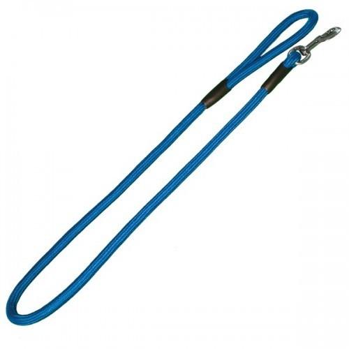 Correa para perros color Azul