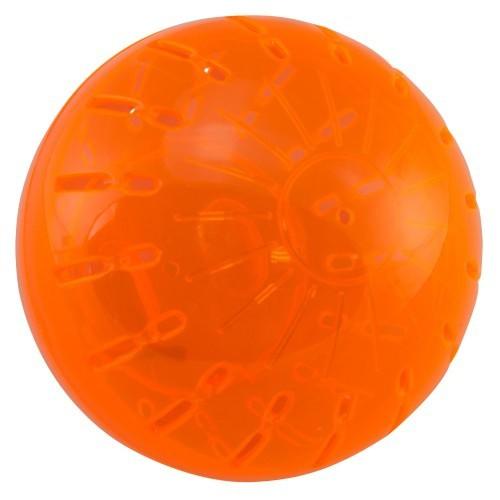 Bola para ratones color Naranja