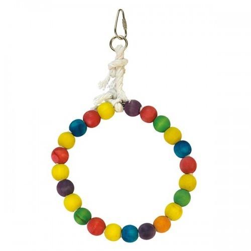 Aro de bolas de colores color Multicolor