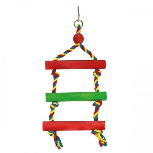 Escalera de colores color Multicolor