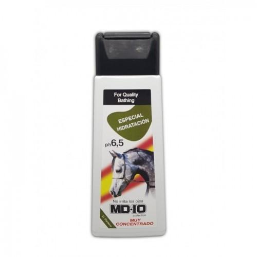 Champú Hidratación para caballos olor Neutro