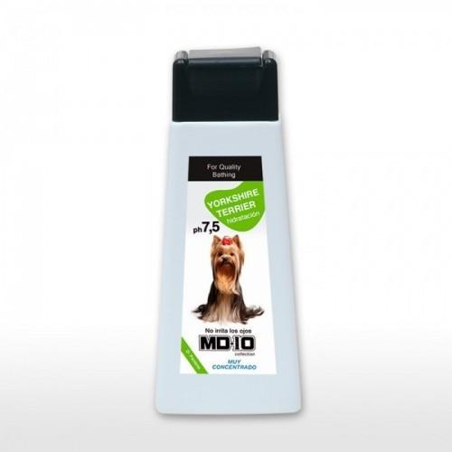 Champú para perros Perrogatoland yorkshire olor neutro