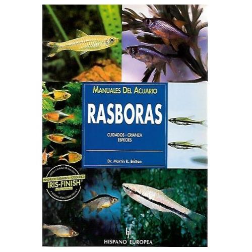 Manuales del acuario. Rasboras